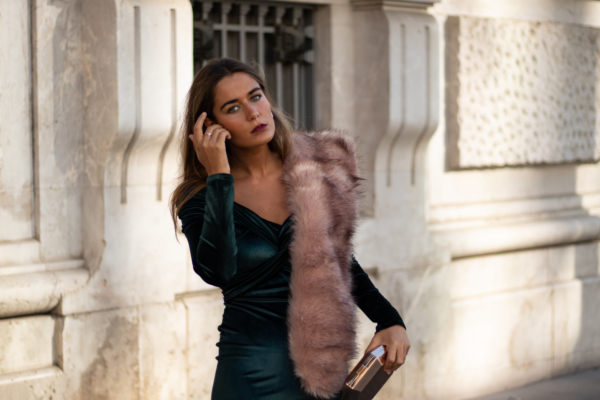 Vestidos Fiesta Sevilla Invitada Perfecta Cardié Moda